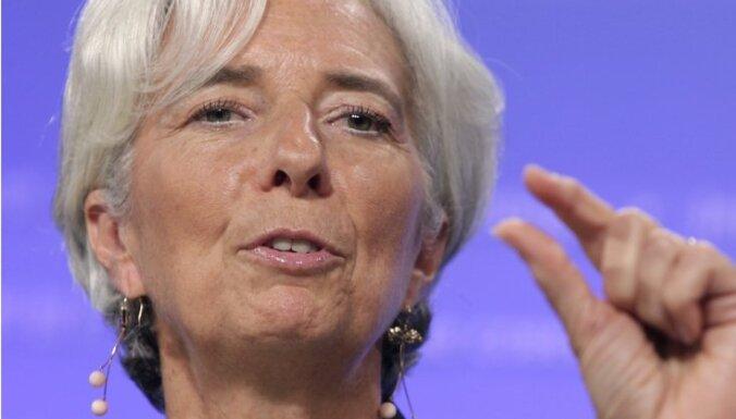 Кризис в еврозоне: МВФ спишет Греции 50% долга