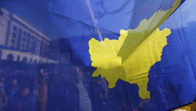 Сербия и Косово договорились об экономическом сотрудничестве