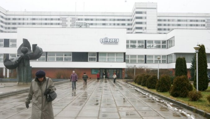 Austrumu slimnīcā gada kvota jau iztērēta uz diviem pakalpojumiem