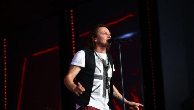 Liepājas roka karognesējs Ivo Fomins izdod jaunu dziesmu