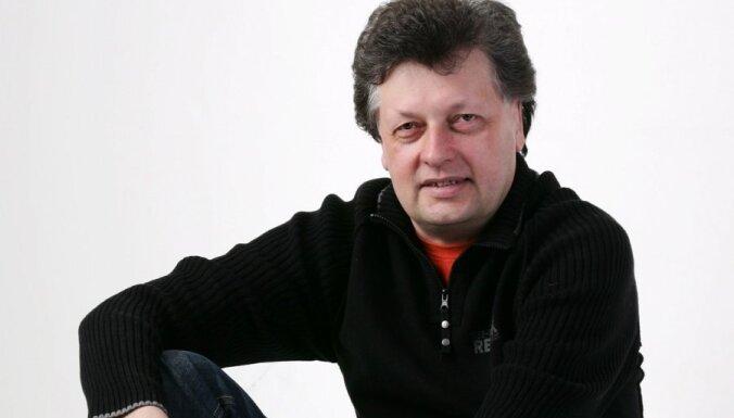 Anatolijs Kreipāns: Latvija uz globusa