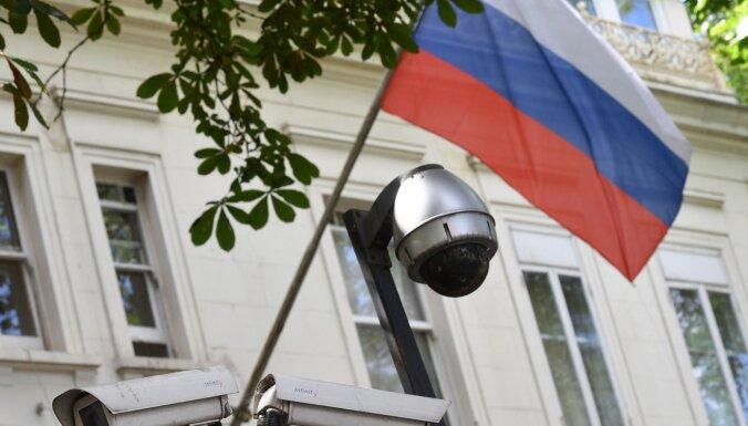 """Правительство России внесло Чехию и США в список """"недружественных стран"""""""