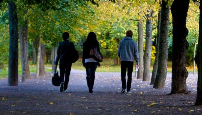 ЕС поможет Латвии трудоустроить молодых безработных