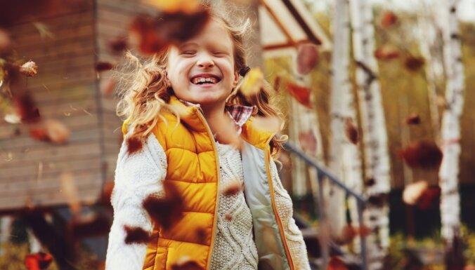 10 frāzes, no kurām izvairīties, ja vēlies izaudzināt patstāvīgu bērnu