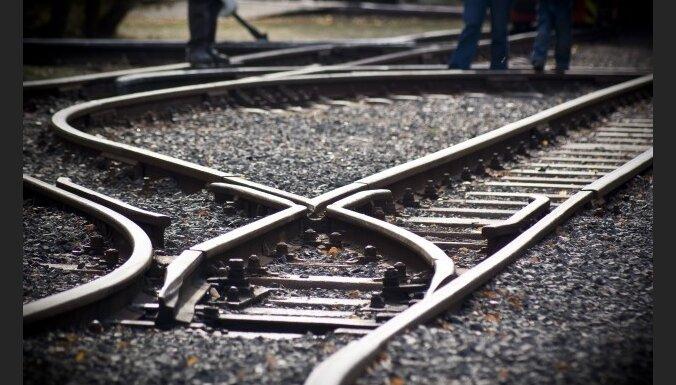 В Дагестане боевики подорвали бронепоезд