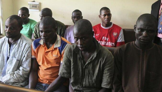 Нигериец добивается статуса беженца: его преследует привидение
