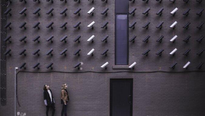 VDD sāk kriminālprocesu par slepus uzstādītām videokamerām Ventspils brīvostas pārvaldē