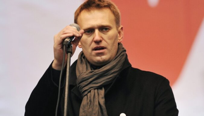 В рейтинге The Times главных людей-2012 — один россиянин