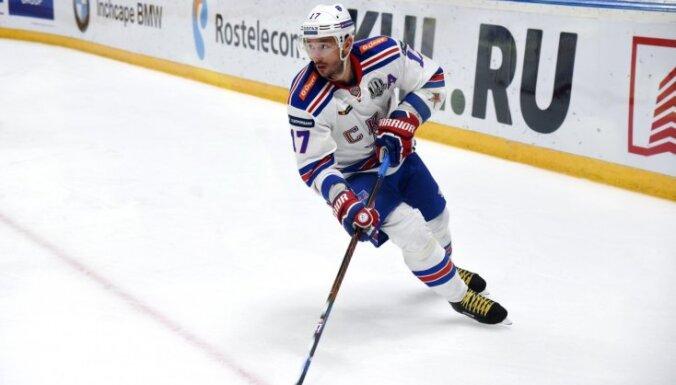 Iļja Kovaļčuks atgriežas NHL