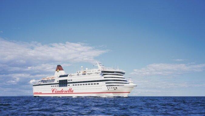 Каждое третье заявление об изнасиловании в Балтийском море— с парома Viking Cinderella
