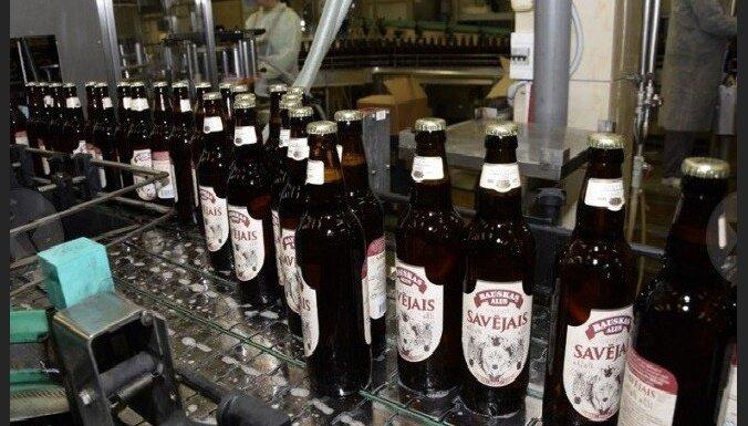 'Bauskas alus' pērn kāpinājis apgrozījumu