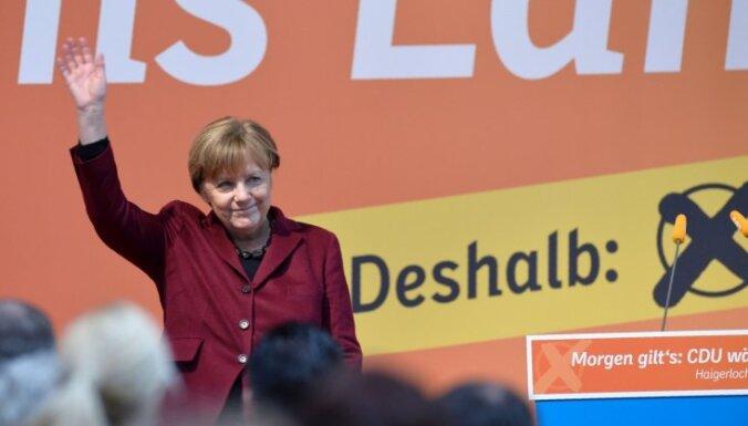Конец эпохи. Чем запомнилась канцлер Ангела Меркель и что будет с Германией теперь?