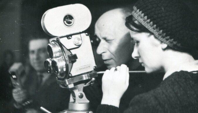 Latvijas Nacionālais arhīvs aicina iepazīt Latvijas kinoamatieru filmas