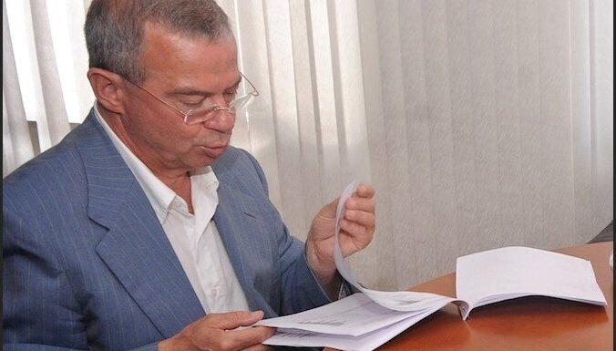 Ventspils dome: 'Delnas' izteikumiem par koncertzāli nav seguma