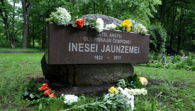 Inese Jaunzeme