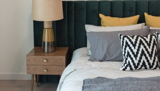 No dizaina līdz pareizam novietojumam – vērtīgi padomi īstās gultas meklējumiem