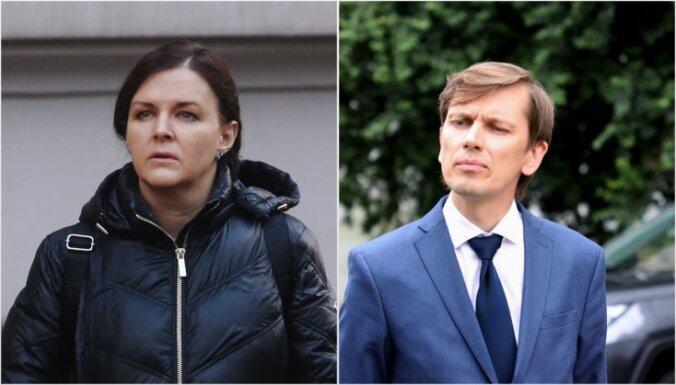 Saeimas komisija nevērtēs Dūrīša izteikumus par Stepaņenko