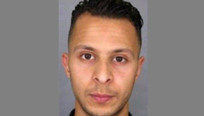 СМИ: главный подозреваемый в парижских терактах направился в сторону Германии