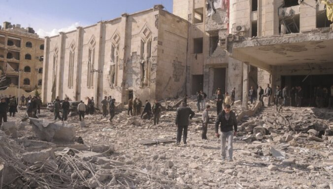 Sīrija patur sev tiesības atkarībā no tautības noraidīt starptautiskos novērotājus