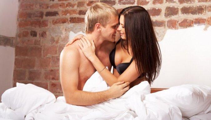 Ученые: секс по утрам хорошо влияет на карьеру