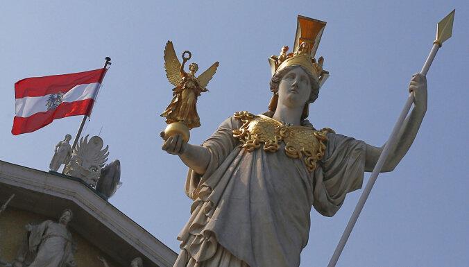 Austrija piešķirs pilsonību nacistu režīma upuru pēctečiem
