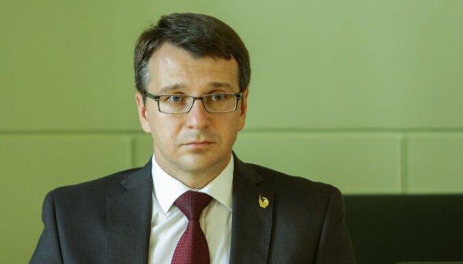 Streļčenoku KNAB interesē tikai vadītāja amats; saņēmis arī starptautiskus darba piedāvājumus