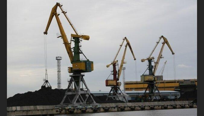 Caur Latviju uz Afganistānu nosūtīti aptuveni 5000 konteineru ar nemilitārām precēm