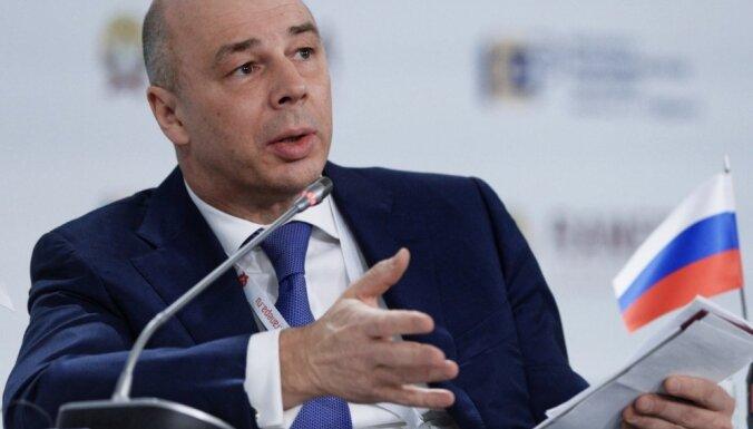 В России появится подразделение для борьбы с последствиями санкций