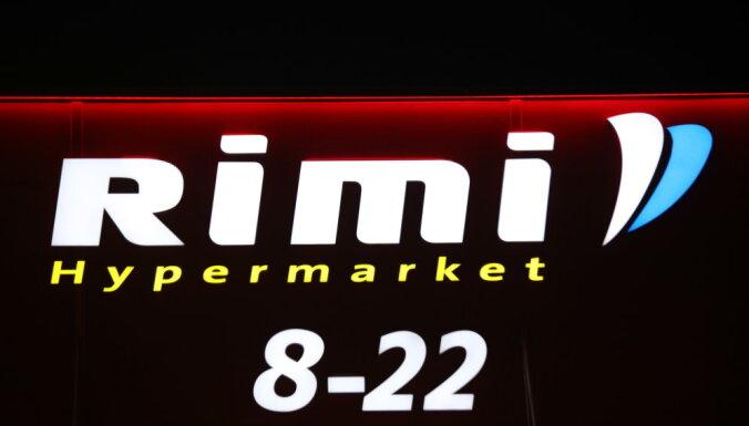 Rimi будет бороться с тем, что латвийцы не хотят работать продавцами