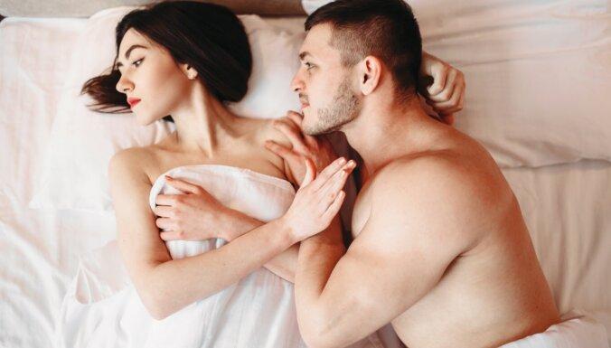Чаще, но хуже: как пандемия сказалась на сексуальном поведении женщин