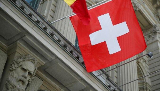 Šveice pieprasa Krievijai pārtraukt spiegot tās teritorijā