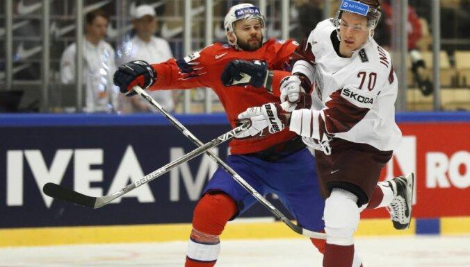 Фантастический гол Балцерса в овертайме принес Латвии волевую победу над норвежцами