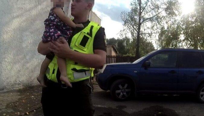 Болдерая: Мужчина, присматривавший за ребенком, напился и пошел воровать