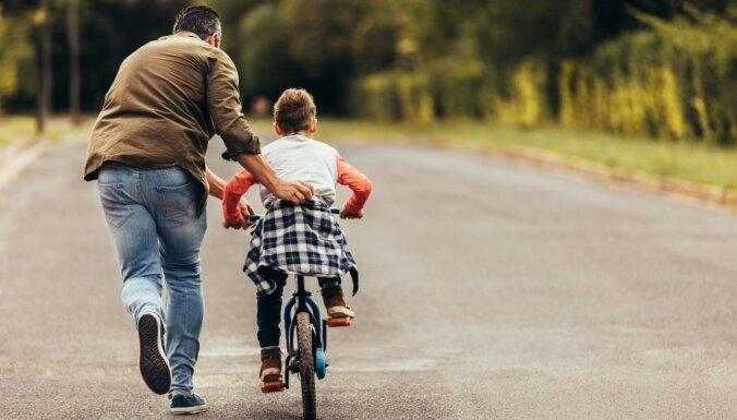 Astoņas lietas, ko mentāli stipri vecāki nedara