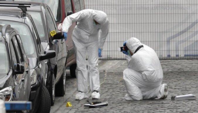 В Еврейском музее в Брюсселе убиты трое человек