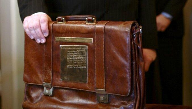 Бюджет-2011 консолидируют на 280 млн. латов
