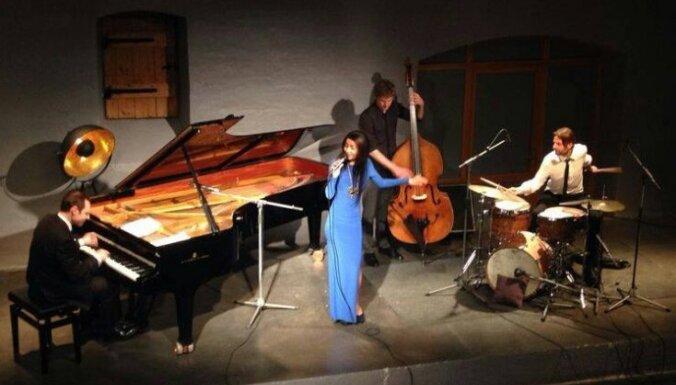 Svētdien notiks pirmais Jūrmalas džeza festivāls