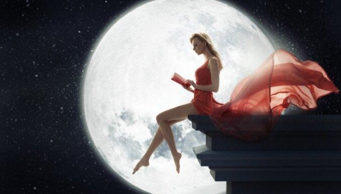 Pilnmēness Jaunavas zīmē: planētu stāvoklis šoreiz veicinās pārprastu perfekcionismu