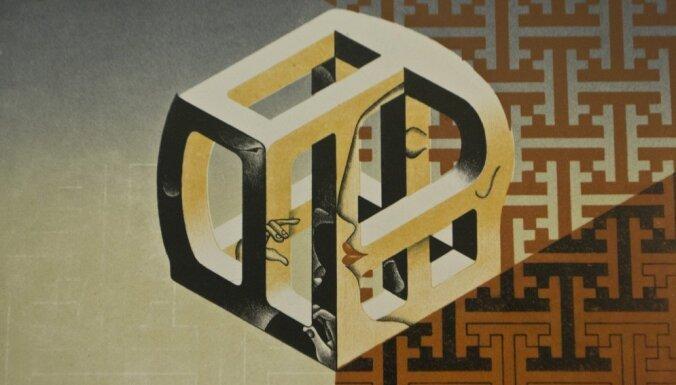 'Delfi Kultūra' iesaka: Nedēļas nogale Rīgas galerijās