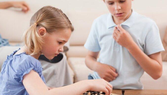 Pieci iemesli, kāpēc bērni negrib mācīties