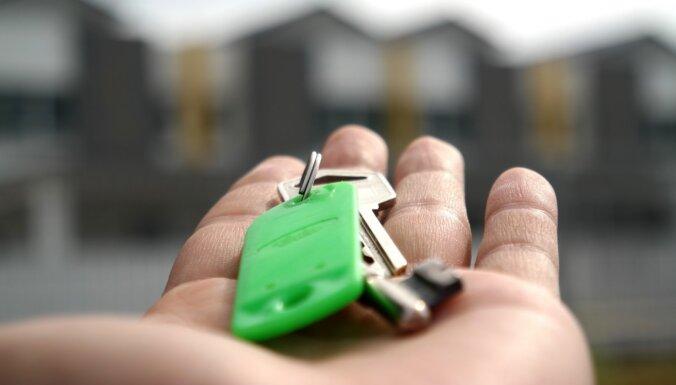 SEB: резко вырос объем ипотечного кредитования