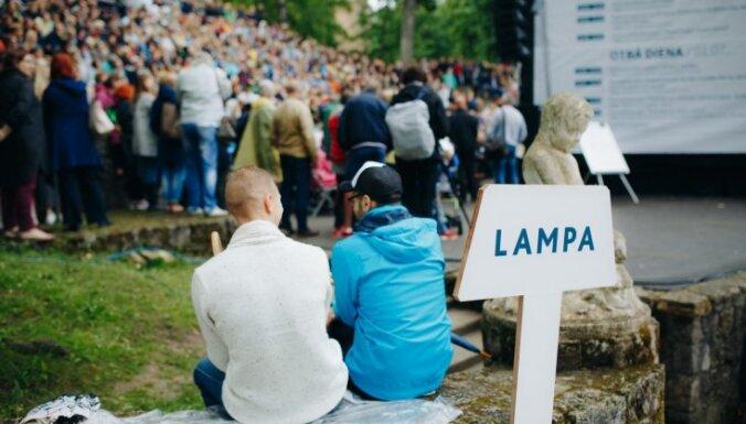 Фестиваль доверия. Исследование: 52% жителей Латвии не доверяют ближнему