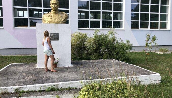 Latviešu ceļotāju stāsts: no Palangas līdz Gdaņskai ar velo, iepazīstot savdabīgo Kaļiņingradu