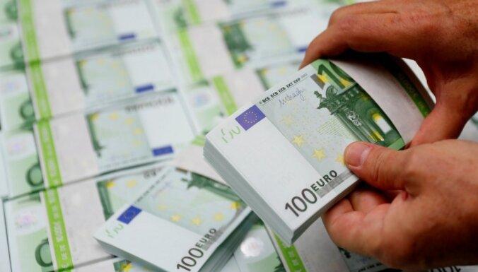В прокуратуру передано дело шайки, обманувшей Латвию на 6 млн евро налогов