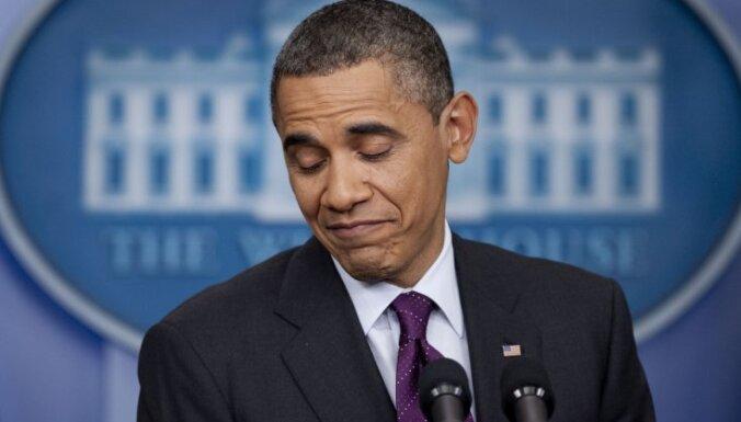Обама: расстрел мирных афганцев не характерен для военных США