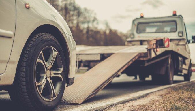 Ķibelēs ar auto nav jāsteidz vainot 'slikta' degviela