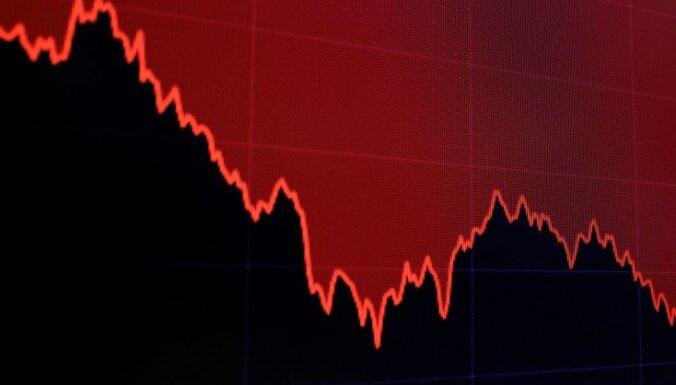 Экономисты обещают экономике Латвии более мягкое падение по сравнению с кризисом 2009 года