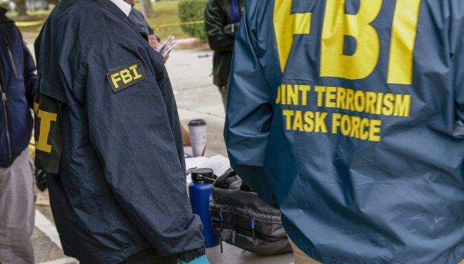 ФБР расследует отправку письма с рицином в Белый дом