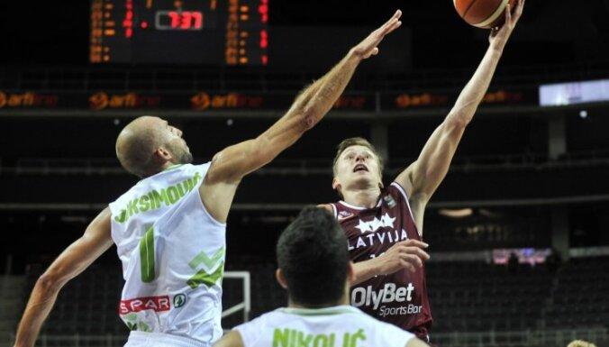 Vecvagars aizvietos Peineru Latvijas izlases pārbaudes spēlēs pret Franciju