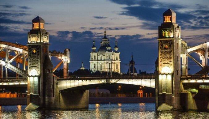Ну и что, что не лето: четыре способа провести в Санкт-Петербурге время зимой